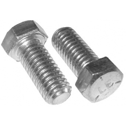 "Grade ""5"" Coarse (USS) Hex Bolts Pltd"