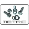 Stainless Metric