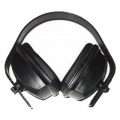 "Hearing Protection - Black ""Headphone"" Style"